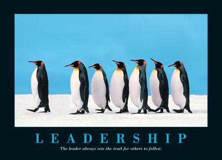 Sifat Pemimpin