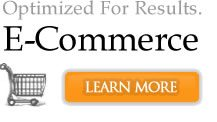 Ecommerce Website Internet Marketing