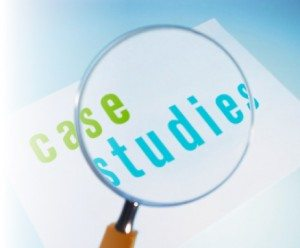 Internet Marketings Case Studies