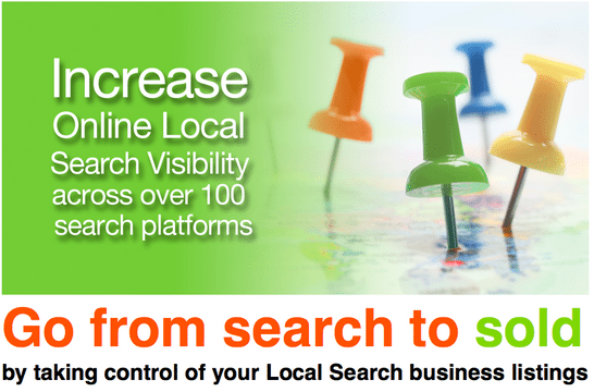 Local Business Listings Distribution Online – How to get it done right