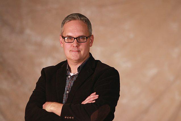 Chris Auman