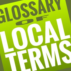 Local SEO Glossary of Terms