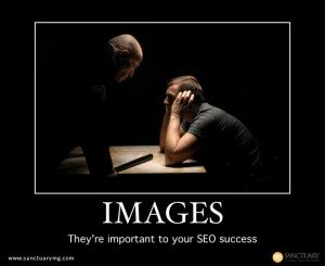images are important for seo success