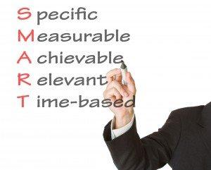S.M.A.R.T. Internet Marketing Goals