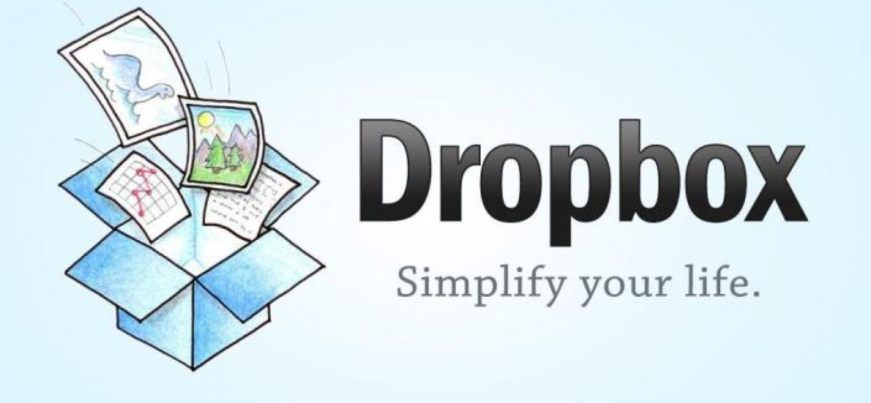 dropbox app of the month