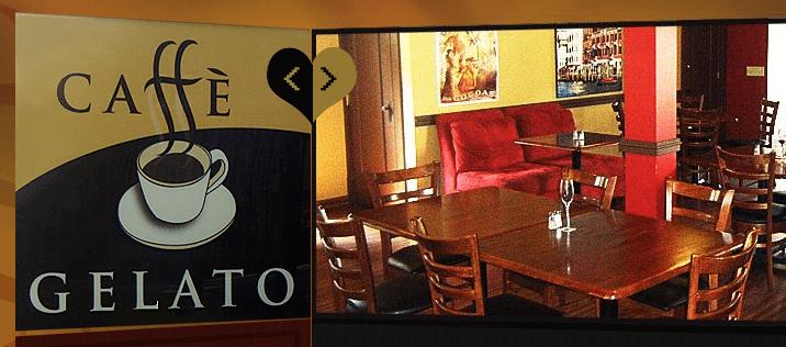 North Canton Caffe Gelato