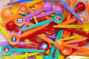 social spoons
