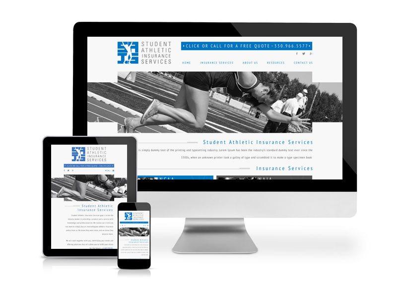 Website Design Agency in North Canton, Ohio