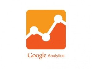 google_analytics logo