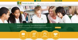 Summit Academy Desktop