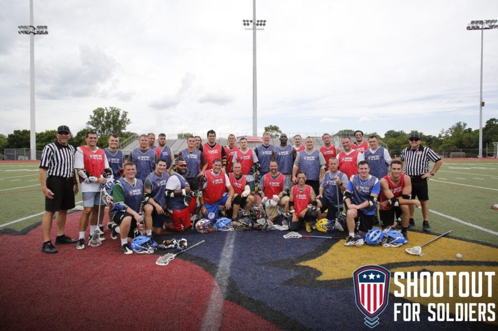 Shootout For Soldiers 2