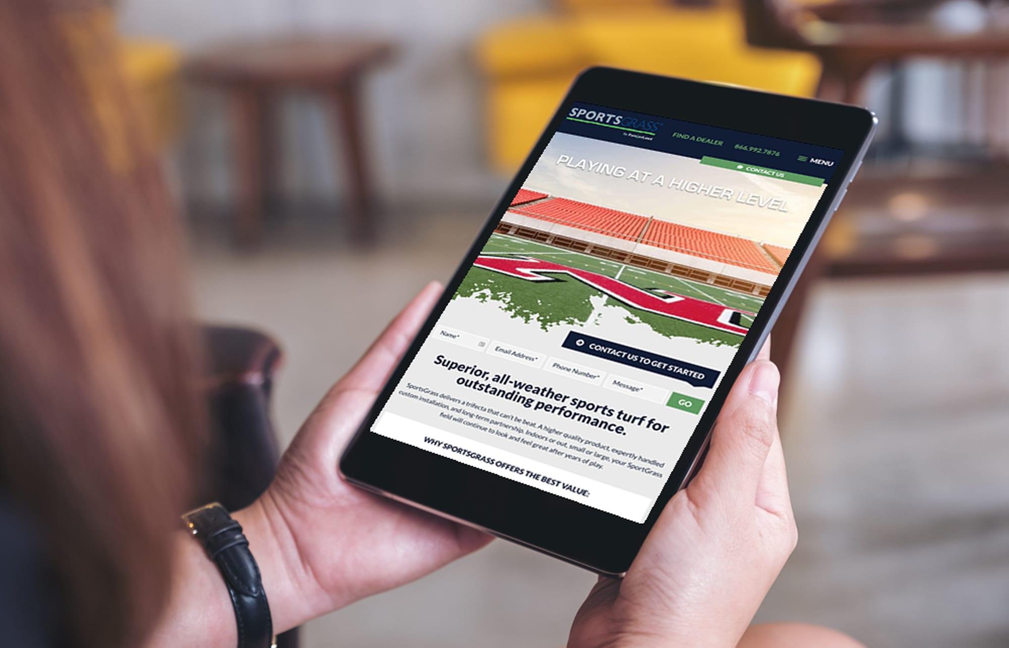sports-grass-tablet