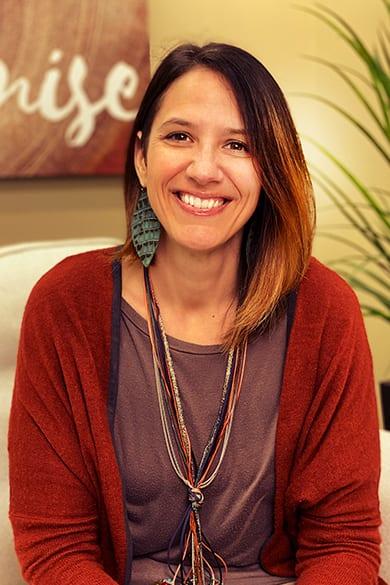 Kristy McCaulley