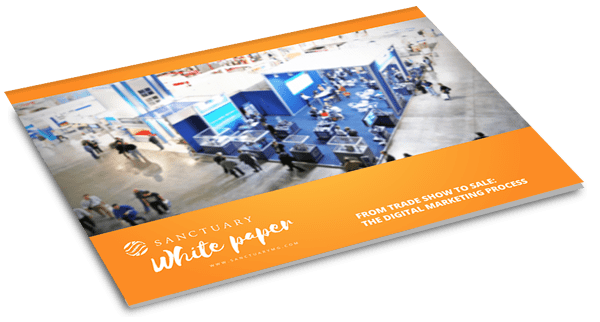 Tradeshow Whitepaper Cover