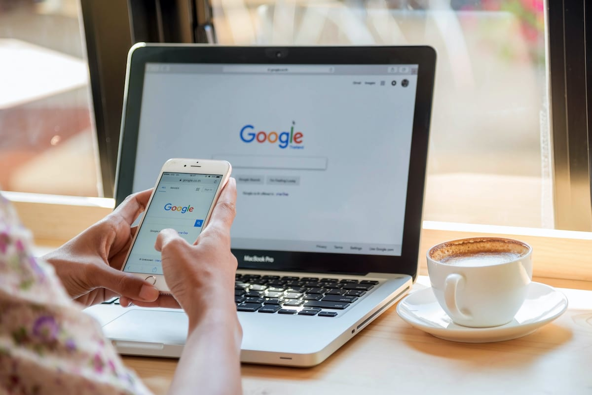 Google Search - Mobile and Desktop
