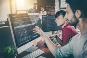 Continuous Website Development