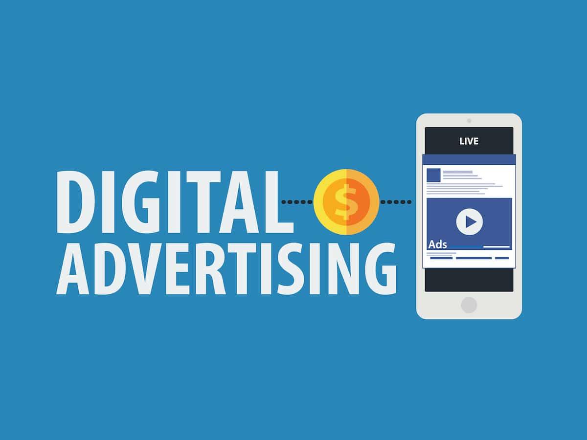 Digital advertising with Facebook