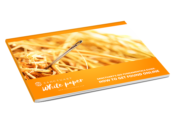 SEO Whitepaper How to get found online