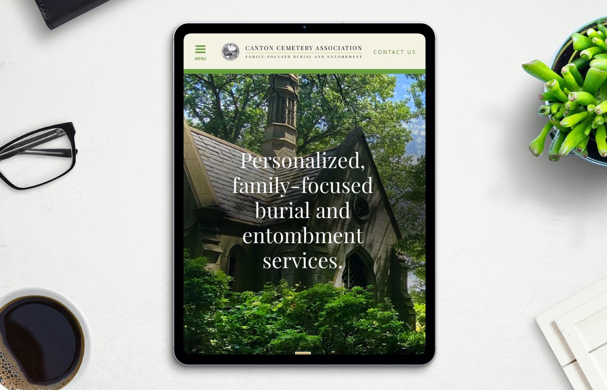 Canton-Cemetery-Website-Desktop-Tablet-Mobile Copy