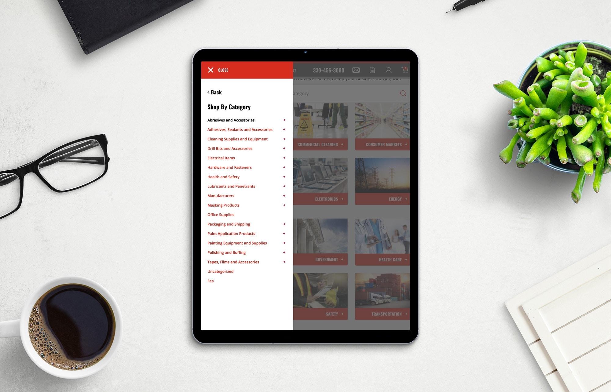 JAM-Industrial-Ecommerce-Tablet-Mobile