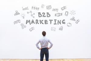B2B Marketing to Leverage Social Media